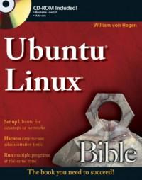 ubuntu-linux-bible