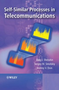 self-similar-processes-in-telecommunications