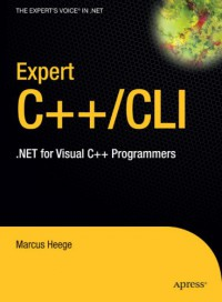 expert-visual-c-cli-net-for-visual-c-programmers