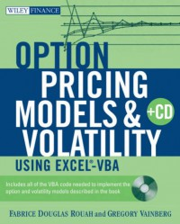 option-pricing-models-and-volatility-using-excel-vba-wiley-finance