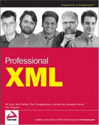 professional-xml-programmer-to-programmer