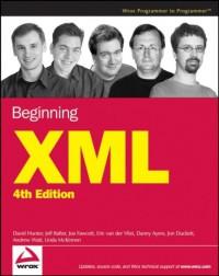 beginning-xml-4th-edition-programmer-to-programmer