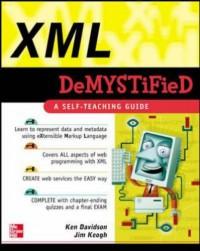 xml-demystified