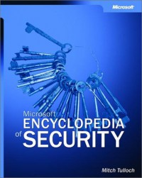 microsoft-encyclopedia-of-security