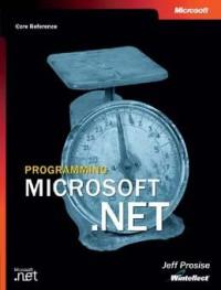 programming-microsoft-net