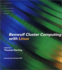 beowulf-cluster-computing-with-linux-scientific-and-engineering-computation