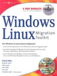 windows-to-linux-migration-toolkit