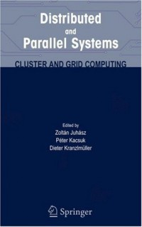 distributed-and-parallel-systems-from-cluster-to-grid-computing