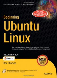 beginning-ubuntu-linux-second-edition-beginning-from-novice-to-professional