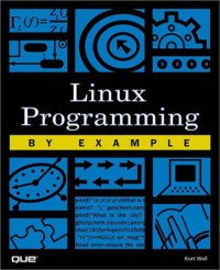 linux-programming-by-example
