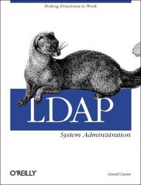 ldap-system-administration