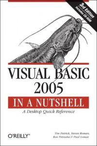 visual-basic-2005-in-a-nutshell-in-a-nutshell