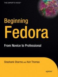 beginning-fedora-from-novice-to-professional