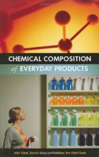 chemical-composition-of-everyday-products