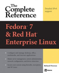 fedora-core-7-red-hat-enterprise-linux-the-complete-reference