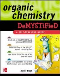 organic-chemistry-demystified