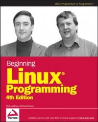 beginning-linux-programming