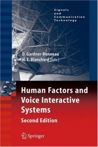 human-factors-and-voice-interactive-systems-signals-and-communication-technology