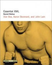 essential-xml-beyond-markup-the-developmentor-series