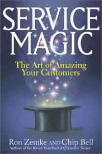 service-magic-the-art-of-amazing-your-customers