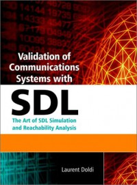 validation-of-telecom-systems-with-sdl