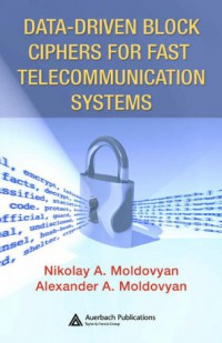 data-driven-block-ciphers-for-fast-telecommunication-systems