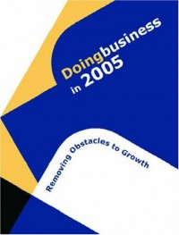 doing-business-in-2005-obstacles-to-growth