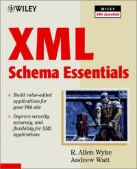 xml-schema-essentials
