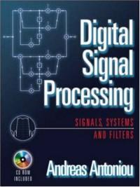 digital-signal-processing