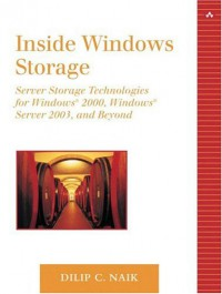 inside-windows-storage-server-storage-technologies-for-windows-server-2003-windows-2000-and-beyond