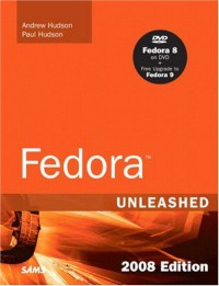 fedora-unleashed-2008-edition-8th-edition