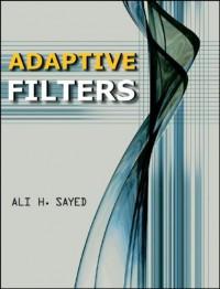 adaptive-filters