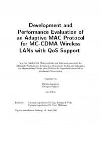 development-and-performance-evaluation-of-an-adaptive-mac-protocol-for-mc-cdma-wireless-lans-with-qos-support