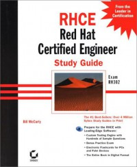 rhce-red-hat-certified-engineer-study-guide-exam-rh302-with-cd-rom