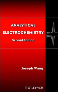 analytical-electrochemistry