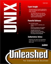 unix-unleashed