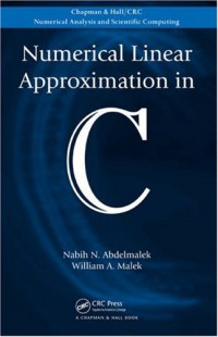 numerical-linear-approximation-in-c-crc-numerical-analysis-scientific-computing