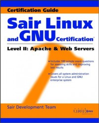 sair-linux-and-gnu-certification-level-ii-apache-and-web-servers-sair-linux
