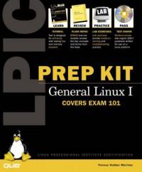 lpic-prep-kit-101-general-linux-i-exam-guide