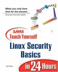 sams-teach-yourself-linux-security-basics-in-24-hours