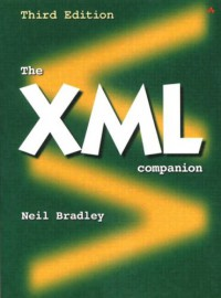 the-xml-companion-3rd-edition