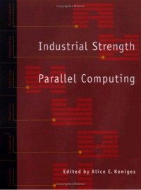 industrial-strength-parallel-computing